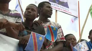 La Cour constitutionnelle de la République démocratique du Congo a proclamé dans la nuit de samedi à dimanche les résultats définitifs de la présidentielle.