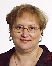 Renate Weber, députée européenne