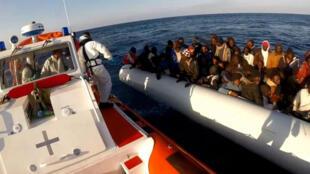 Mis en place le 1er novembre 2013 pour remplacer Mare Nostrum, l'opération européenne Triton n'est pas parvenue à endiguer les départs en Méditerranée et les drames qui s'ensuivent.