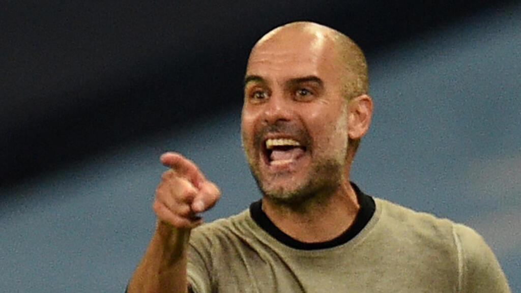Ligue des Champions : Manchester City élimine le Réal Madrid, tenant du titre