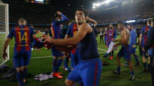 Le FC Barcelone a réalisé le plus incroyable renversement de l'histoire de la Ligue des champions.