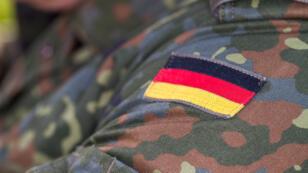 Des soldats allemands sont soupçonnés d'appartenir à un réseau secret d'extrême droite.