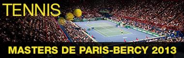 Masters Paris-Bercy 2013
