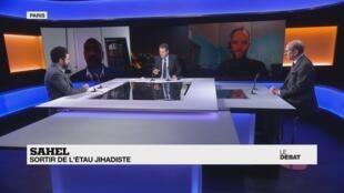 Debat Etau Jihadisme