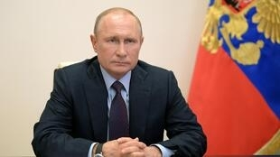 Russian President Vladimir Putin is facing a serious crisis for the 'first time', says analyst Tatiana Stanovaya