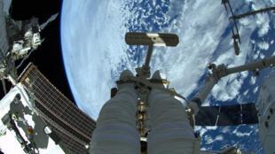 Le prochain président de la République fera-t-il un grand saut dans l'espace ?