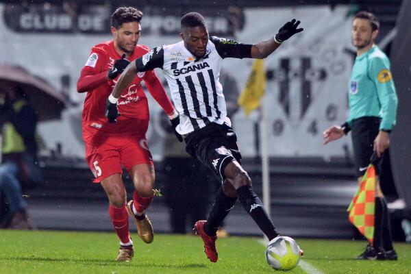 Très grosse saison pour Karl Toko Ekambi, impliqué dans 58 % des buts de son équipe