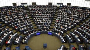 Le projet de réforme du droit d'auteur a recueilli 438 voix pour et 226 voix contre lors d'un vote crucial au Parlement européen.