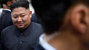 Kim has not made a public appearance since presiding over a Workers' Party politburo meeting on April 11