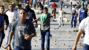 Une mosquée située près de la colonie de Shilo, à Ramallah, a été la cible d'un incendie criminel dans la nuit de mardi à mercredi.