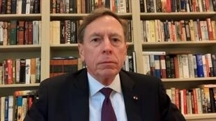 THE INTERVIEW GENERAL PETRAEUS