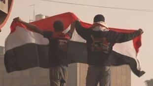 Dix ans après la chute d'Hosni Moubarak, les droits de l'Homme reculent en Egypte