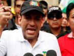 Bolivie : Luis Fernando Camacho, l'adversaire radical d'Evo Morales