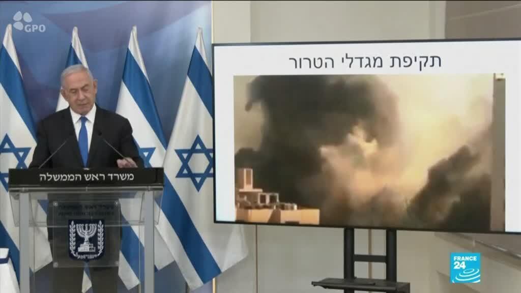 2021-05-21 16:02 Cessez-le-feu au Proche-Orient : une trêve fragile
