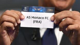 L'AS Monaco retrouvera la Juventus Turin en demi-finale de la Ligue des champions.