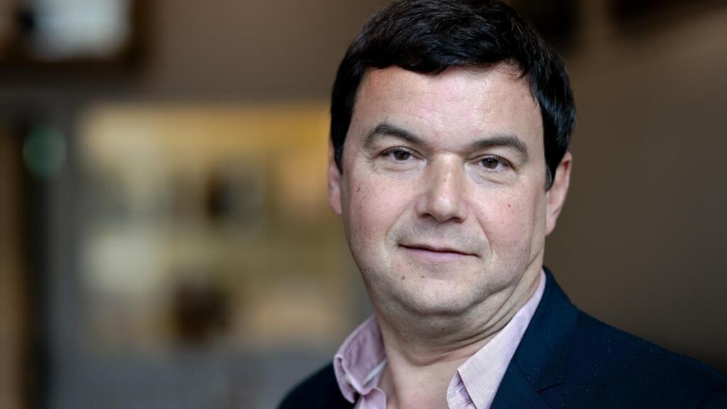 Censure: le dernier Piketty ne sortira