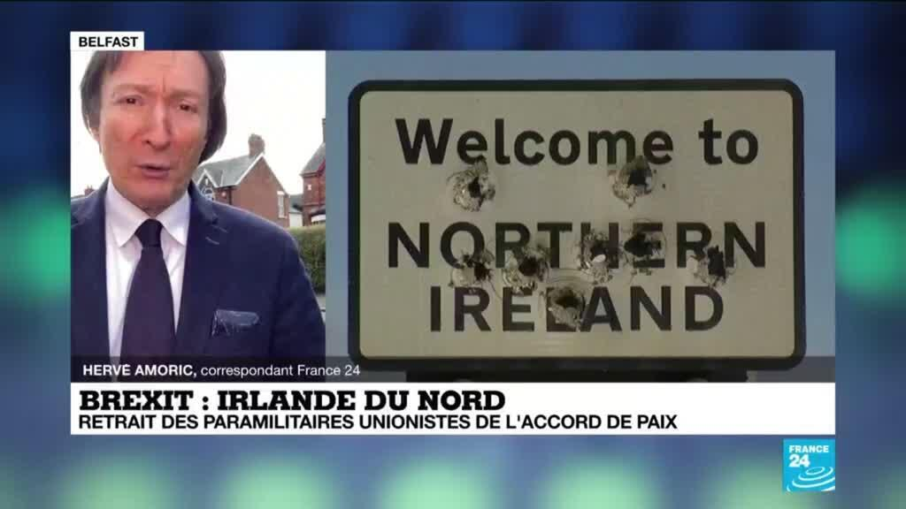 2021-03-04 15:06 Brexit en Irlande de Nord : retrait des paramilitaires de l'accord de paix