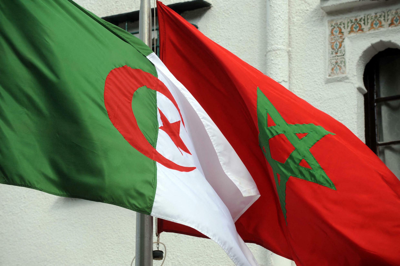 algeria-morocco