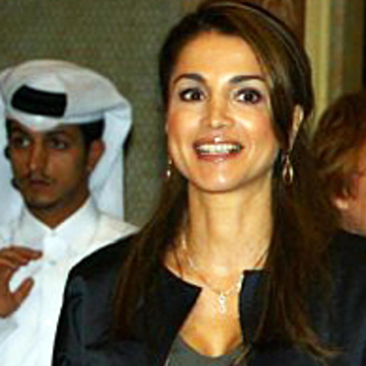 Ces Accusations A L Encontre De La Reine Rania Sont Aussi Un Desaveu De La Classe Politique