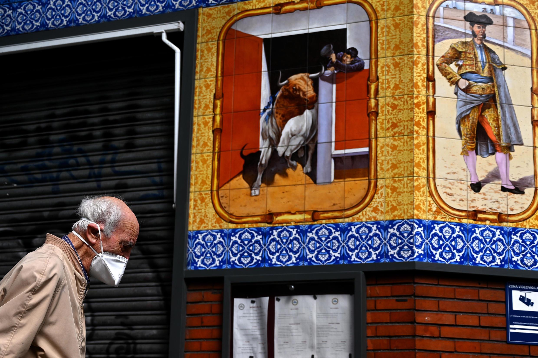 Los cerca de 47 millones de españoles vivieron desde el 14 de marzo una de las cuarentenas más estrictas del mundo.