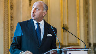 Ministre français des Affaires étrangères de 2012 à 2016, Laurent Fabius est depuis le 8mars 2016 président du Conseil constitutionnel.