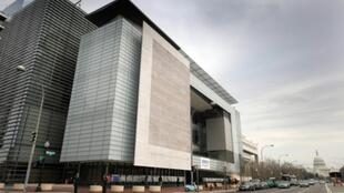 El edificio del Newseum fue vendido a la Universidad Johns Hopkins.