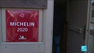 2021-01-19 13:17 Michelin bestows 2021 restaurant stars despite Covid-19 closures and chefs' anger