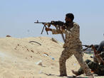 EU foreign ministers agree on new mission to strengthen Libya arms embargo