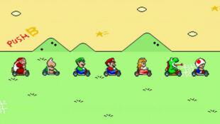 """Le """"Super Mario Kart Championship"""" se tient cette année du 15 au 19 août."""