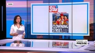 clowningstreet