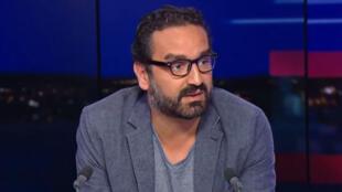 """Dans """"1994"""", le journaliste Adlène Meddi raconte une guerre sans nom dont les Algériens portent encore les stigmates aujourd'hui."""
