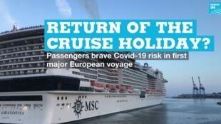 Vignette cruises