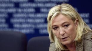 Le Front national, dont Marine Le Pen est la présidente, a été mis en examen mercredi pour recel d'abus de biens sociaux et complicité d'escroquerie.
