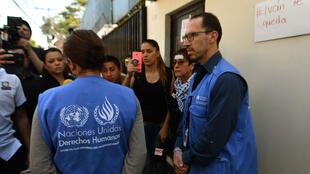 El Ministerio de Relaciones Exteriores de Guatemala renovará el visado a 11 investigadores de la Cicig, a quienes se les había cancelado el documento para estar en el país en octubre de 2018.