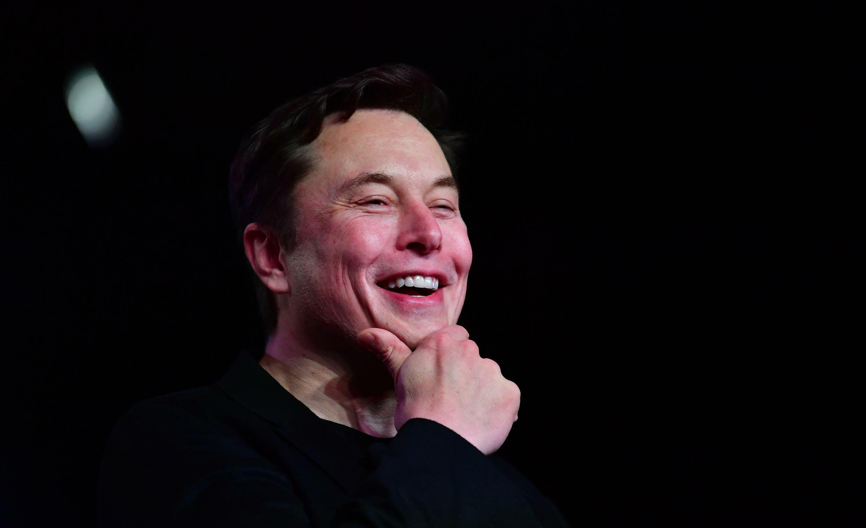 Elon Musk, le patron de Tesla, a annoncé le déménagement du siège de l'entreprise à l'occasion de l'assemblée générale annuelle des actionnaires