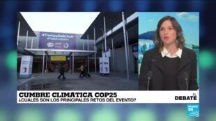 COP25 El Debate