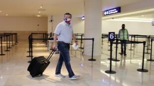 Ted Cruz Cancun