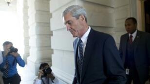 المدعي الخاص للتحقيق في تدخل روسي محتمل في الانتخابات الرئاسية الأمريكية روبرت مولر