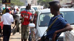 Le Burundi est en proie à d'importantes violences depuis que le président Pierre Nkurunziza a décidé de briguer un troisième mandat interdit par la Constitution.