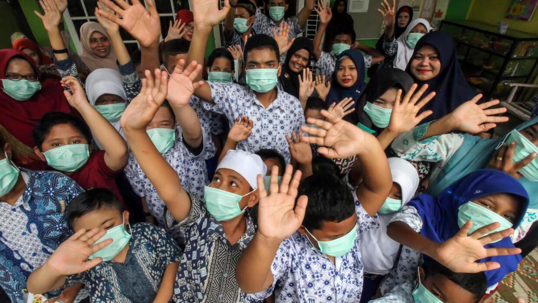 Coronavirus : quelques bonnes nouvelles tout de même