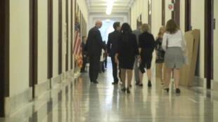 Congrès américain passe en revue l'accord sur le nucléaire iranien,