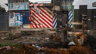 Hundreds of homes, schools, hotels and other businesses owned by non-Oromos were targeted for destruction by mobs