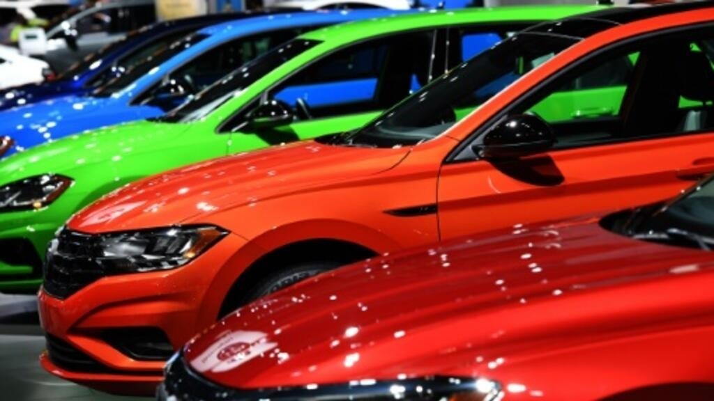 Why Germany is vulnerable to US car tariffs