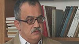 الكاتب الأردني ناهض حتر