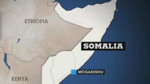 Mogadishu, Somalia