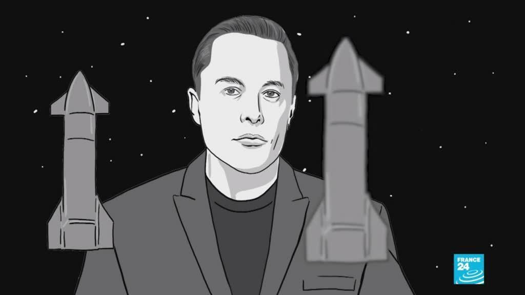 2021-04-20 14:41 Thomas Pesquet rumbo a la EEI: el origen de SpaceX (2/5)