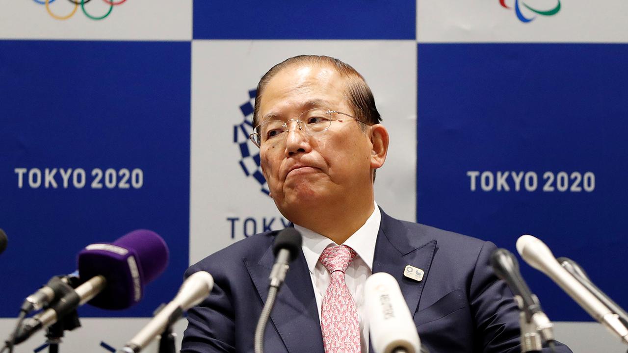 El director ejecutivo de los JJ. OO. de Tokio, Toshiro Muto, anunció que la edición pospuesta para 2021 comenzará el 23 de julio.