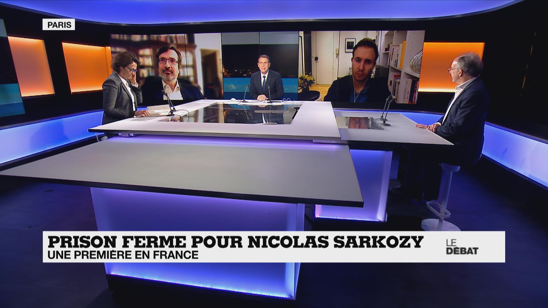 Le Débat de France 24 - lundi 1er mars 2021