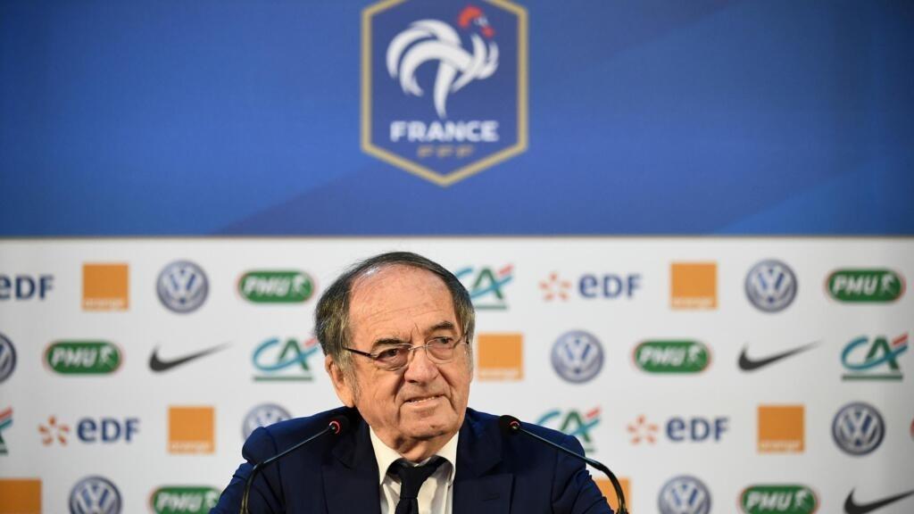 Football : la FFF rejette le projet d'une Ligue 2 à 22 clubs