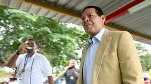 Hamilton Mourao has made several inflammatory slip-ups on the campaign trail
